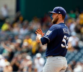 Milwaukee Brewers' season rides on this week