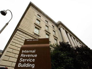The IRS might actually be calling you