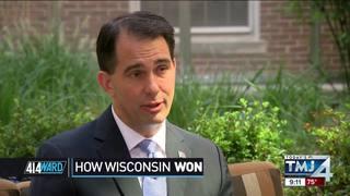 414ward: How did Wisconsin Snag Foxconn?