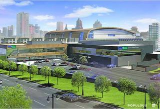 Feigin: Bucks new facility a