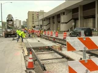 414ward: Barrett talks resurgence in Milwaukee