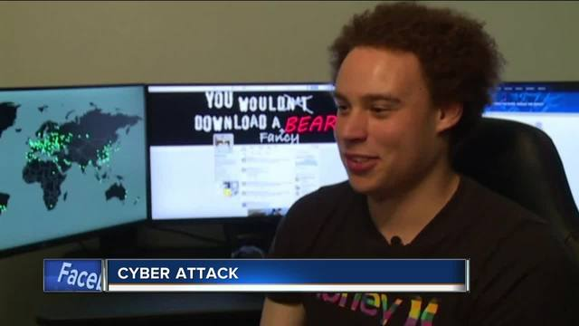 'WannaCry Hero' Marcus Hutchins Has Been Released on Bail