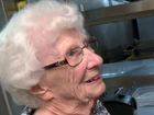 96-year-old shares her secret to longevity