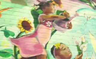 'Sherman Park Rising' painting inspires hope