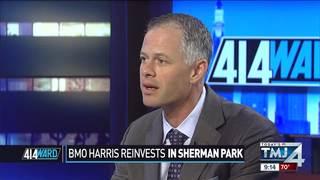 414ward: BMO Harris Reinvests in Sherman Park