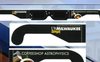Solar eclipse glasses from UWM are not safe