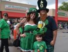Irish Fest takes over Milwaukee this weekend