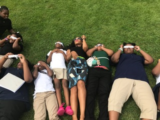 Eclipse Photos From Around Southeast Wisconsin