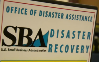 New help for small businesses after floods