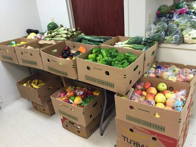New Managers Step In To Save Walworth County Food Pantry
