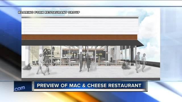 Modern Mac And Cheese Restaurant Grate Opens In Menomonee Falls Next Week