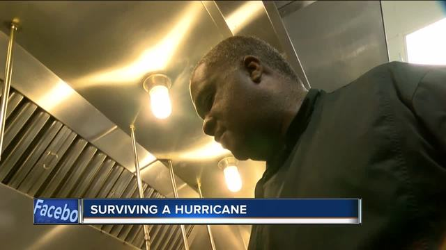 Hurricane Katrina Survivors Remember 12 Years Since Hurricane Devastation