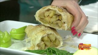 A Baking Champ Makes a Must-Have Apple Strudel