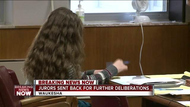 Slender Man stabbing culprit avoids prison, jury determines she was mentally ill