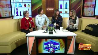 Fromm Petfest is This Saturday!