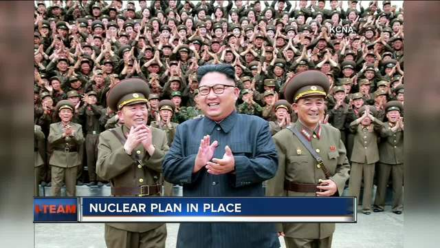 North Korea escapee: Kim Jong Un has teen sex slaves, fake soldiers