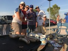 Photos: Brewers vs Cubs friendly, family rivalry