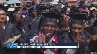 Black Lense showing at Milwaukee Film Festival