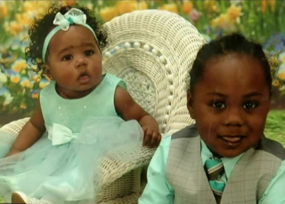 Family remembers toddler fire victims