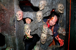5 WI Haunted Houses to scare you this Halloween