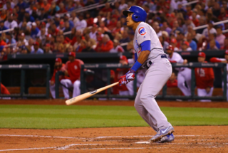 Cubs beat Cardinals 5-1 to clinch NL Central