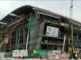 What should the new Bucks arena be named?
