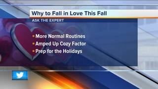 Ask the Expert: Why love falls apart in fall