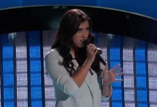Local woman to appear on 'The Voice' next week