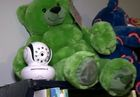 High-tech toys could put your family at risk