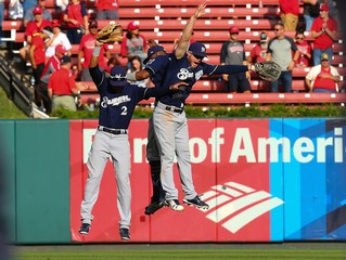 Brewers close out 2017 season with a win