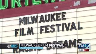 Inside look at the 2017 Milwaukee Film Festival