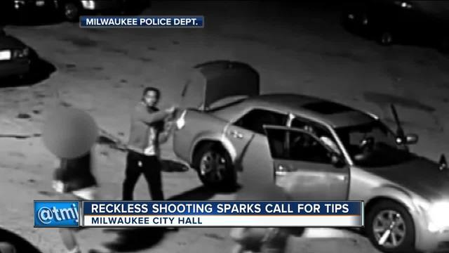 Reckless Shooting Sparks Call For Help From Northwest Side Alderwoman