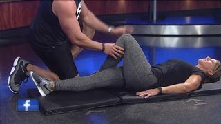 Ask the Expert: Stretching your sciatic nerve