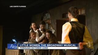 Little Women: The Broadway Musical in Hartland