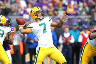 PHOTOS: Green Bay Packers vs. Minnesota Vikings