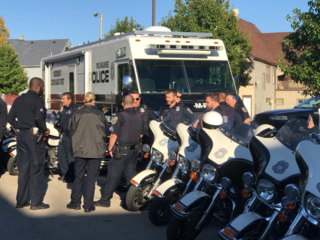 MPD ramps up patrol to curb reckless driving