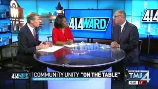 414ward: Community unity