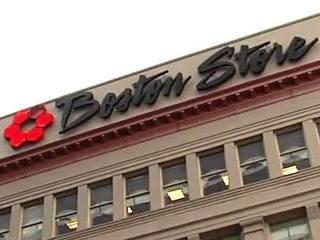 Boston Store at Grand Avenue Mall to downsize