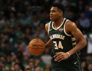 Bucks top Celtics in season opening win
