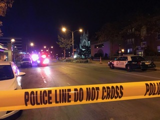 Man shot near Marquette University campus