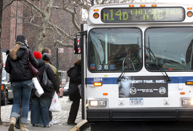 New Commuter Bus Takes Racine Residents To Kenosha Metra