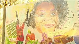 Milwaukee superheroes mural unveiled