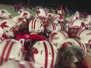 Friday Football Frenzy - 11/14/15