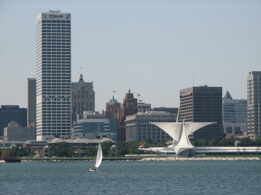 Vogue Magazine Names Milwaukee As The Midwest S Coolest