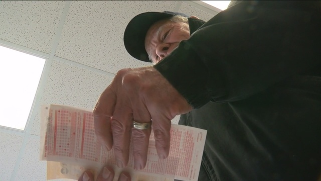 The Record Breaking Powerball Jackpot Drawing Is Tonight Tmj4