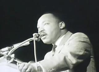 Flashback: MLK, Jr. visits MKE in 1965