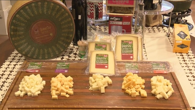 World S Best Cheese Puts Monroe Wisconsin On The Map Tmj4 Milwaukee Wi