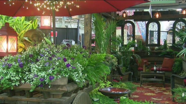 Delicieux Home U0026 Garden Show Returns To State Fair Park