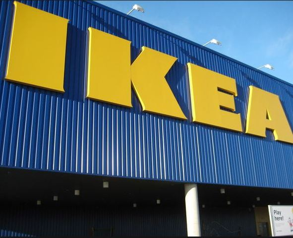 The store is expected to open next year. Oak Creek officials to break ground on new IKEA store in late June