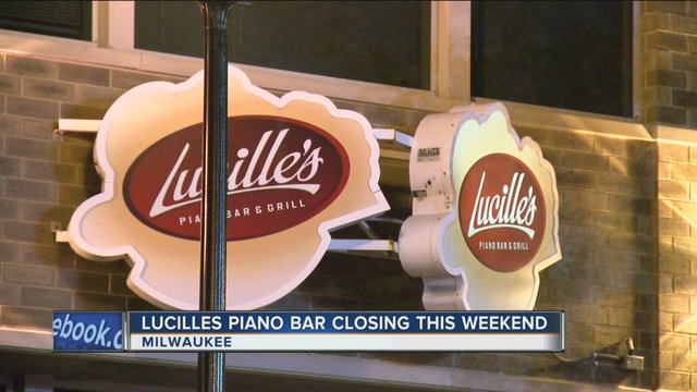 Lucilles milwaukee